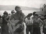 На острове Буяне,1987 год