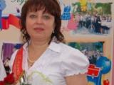 Александра Ивановна Кучерова