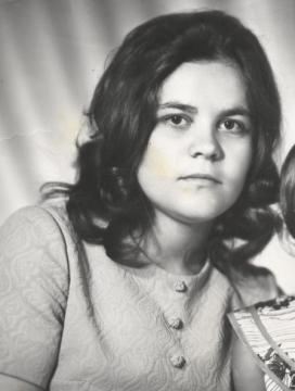 Тамара Самарская - Лариса Алексеевна Натальская
