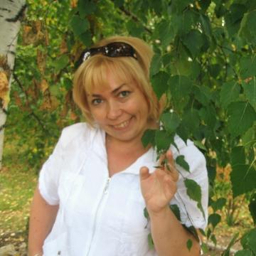 вятские берёзки - Надежда Владимировна Черенева