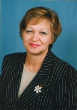 Портрет - Людмила Константиновна Рыбальченко