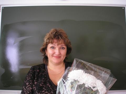 Победитель конкурса лучших учителей -2009 - МОУ СОШ №4