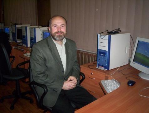 Виноградов Николай Николаевич - Лицей 329 www.school329.spb.ru