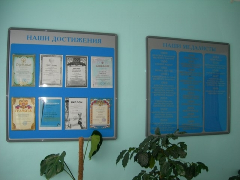 наши достижения - Средняя школа № 23 с углублённым изучением финского языка