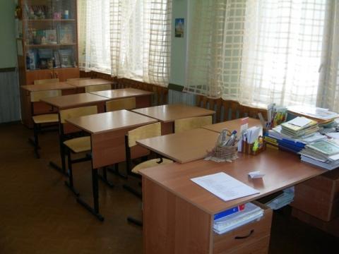 кабинет финского языка - Средняя школа № 23 с углублённым изучением финского языка