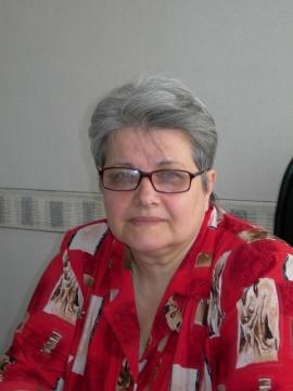 Директор - Средняя школа № 23 с углублённым изучением финского языка