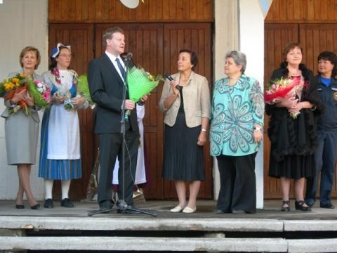 финские партнеры - Средняя школа № 23 с углублённым изучением финского языка