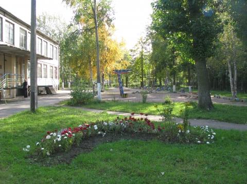 фото нашего детского сада - ГБДОУ №1