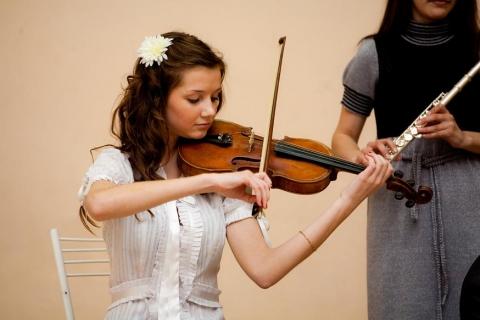 Для тех, кто водил в музыкальную школу! - Лицей 329 www.school329.spb.ru