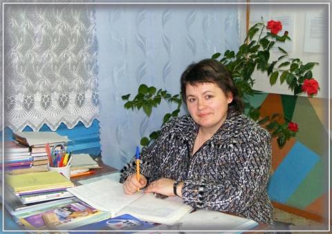 Портрет - Татьяна Александровна Маренина