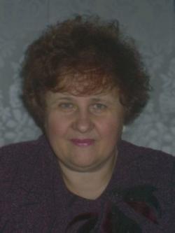 Портрет - Ирина Мефодевна Широкова