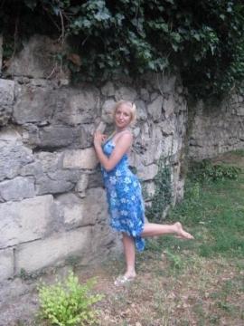 Портрет - Сабина Сергеевна Сильчонок