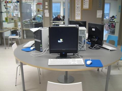 Просто рекреация - Средняя школа № 23 с углублённым изучением финского языка