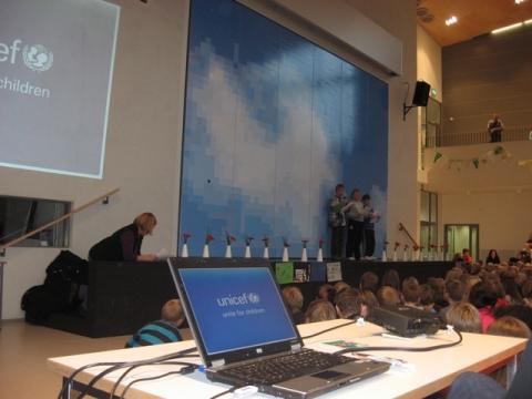 Конференция - Средняя школа № 23 с углублённым изучением финского языка