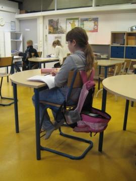 Ученики - Средняя школа № 23 с углублённым изучением финского языка