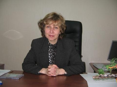 Директор - Средняя школа № 13 с углублённым изучением английского языка