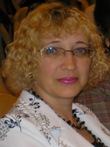 Портрет - Ольга Александровна Плотникова