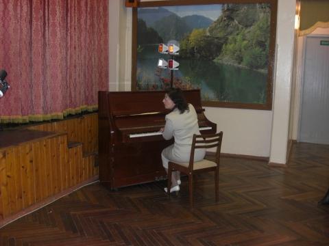Хохлова И.В. - Сообщество учителей музыки