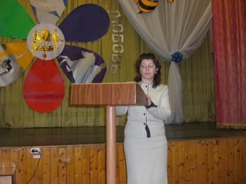 Хохлова И.В. учитель музыки 571 - Сообщество учителей музыки