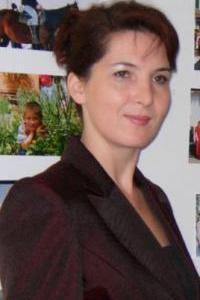 Портрет - Лариса Альбертовна Мирецкая