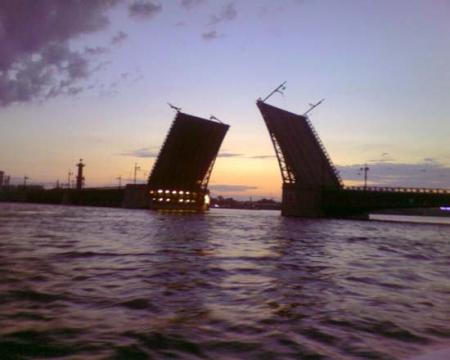 Мосты Санкт-Петербурга - Средняя общеобразовательная школа 337