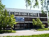 Школа №323 - ГОУ СО школа 323 Культурно-образовательный Центр `Оккервиль`