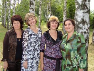 Друзья - коллеги - Ирина Александровна Гавриленко
