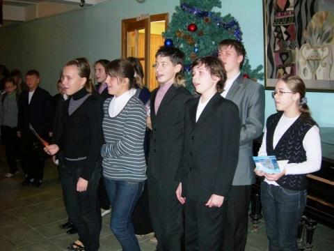 7 класс - Средняя школа № 23 с углублённым изучением финского языка