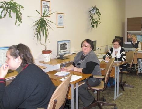 Курсы 2009 год - Наталия Николаевна Григорьева