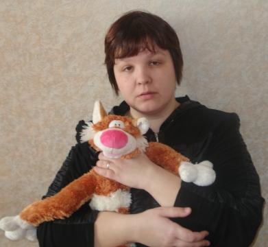 Портрет - Татьяна Георгиевна Нестерук