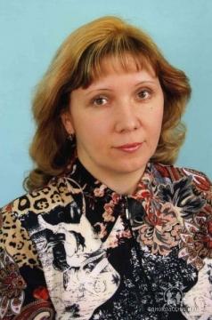 Портрет - Любовь Николаевна Аргунова