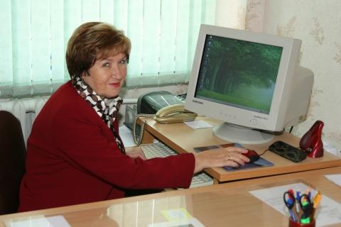 Директор - Государственное бюджетное общеобразовательное учреждение средняя общеобразовательная школа №14 Невского района Санкт-Петербурга