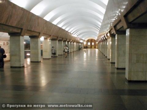 ПРОЛЕТАРСКАЯ - Средняя общеобразовательная школа 337