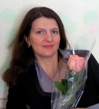 Портрет - Марина Леонидовна Якунина