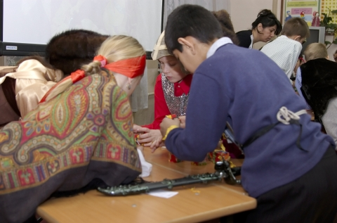 Без названия - Ольга Игоревна Баранцева