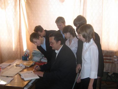 Без названия - Сергей Иванович Попков
