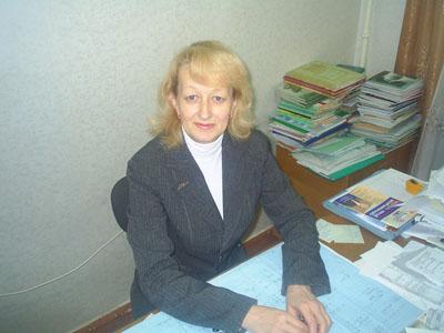 Директор - Школа № 112 города Уфы
