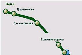 схема - Виктория Владимировна Лукьянова