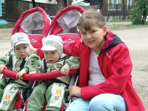 мои дети... - Светлана  Николаевна Семьянова