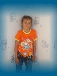 Портрет - Анастасия Андреевна Догадаева