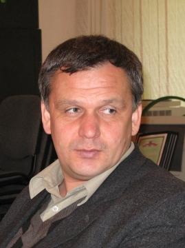Портрет - Сергей Жоржевич Прялухин