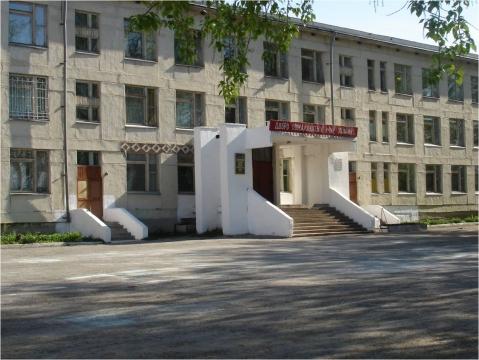 Изображение - МКОУ `Каширинская средняя общеобразовательная школа имени Белоусова Д.А.`