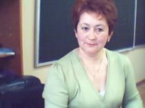 Портрет - Валентина Семёновна Комендантова