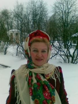 Масленица - Елена Алексеевна Новикова