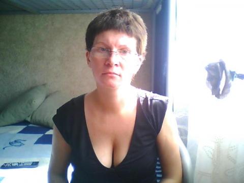 Портрет - Яна Валерьевна Копылова