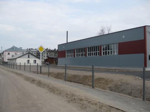 наш спортивный зал - Муниципальное общеобразовательное учреждение Райваттальская средняя общеобразовательная школа
