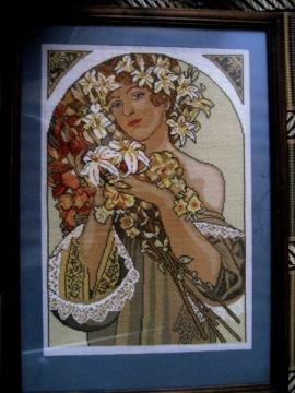 цветы - Любовь Евгеньевна Сало