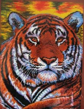 тигр - Любовь Евгеньевна Сало