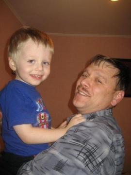 муж и сын - Любовь Евгеньевна Сало