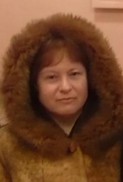 Портрет - Татьяна Вячеславовна Найденова